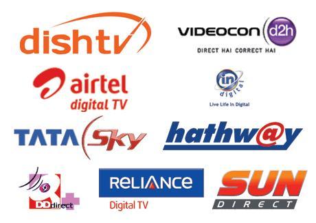 Image Courtesy: http://cdn.i.haymarket.net.au/Utils/ImageResizer.ashx?n=http%3A%2F%2Fi.haymarket.net.au%2FNews%2FDTH-Players.gif&w=460 [logos of tv/service providers]