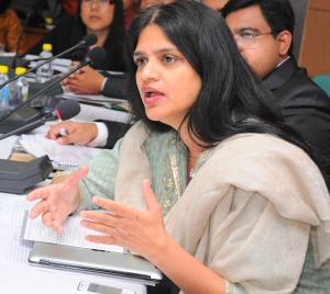 Ravina Aggarwal
