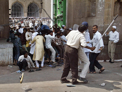 india-mob