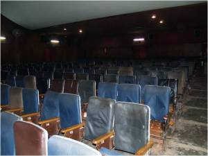 Baroda cinema hall