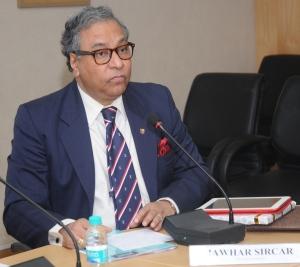 Jawahar Sircar