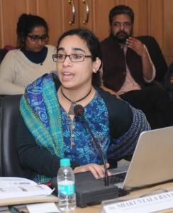 Shakuntala Banaji