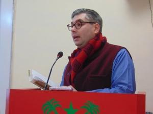 Dr Lion Koenig