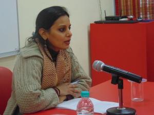 Dr Saima Saeed
