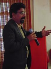 Dr Suresh Verma