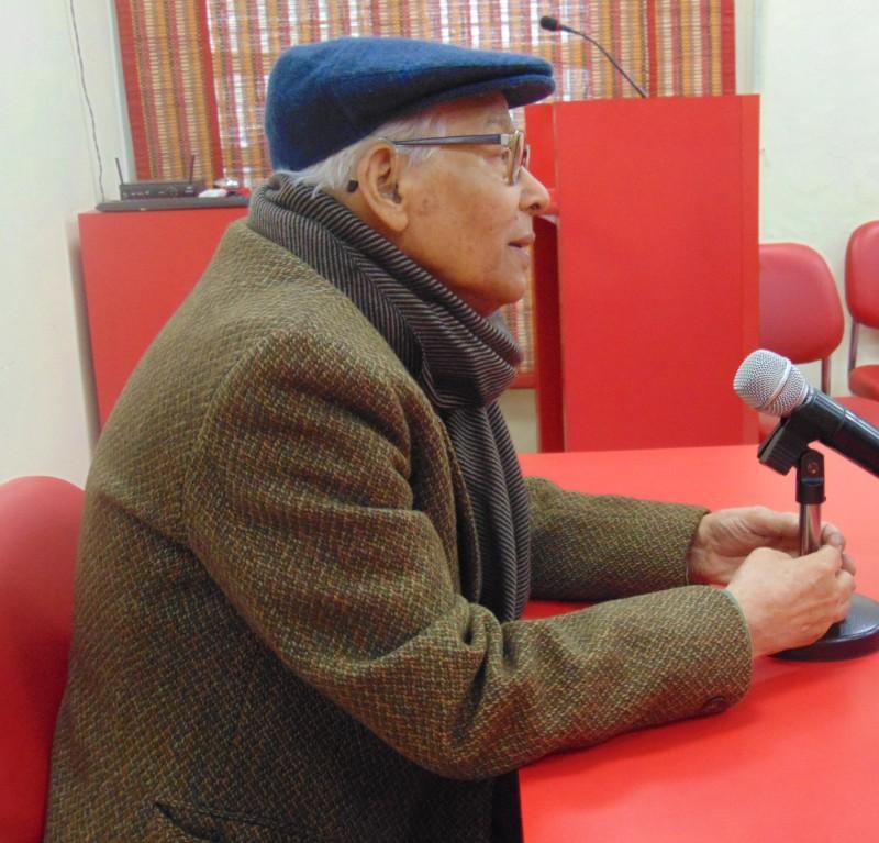 Prof Y Singh