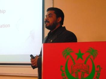Dr. Ankuran Dutta