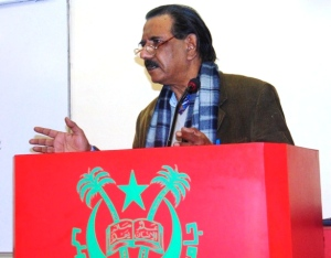 Dr Neshat Quaiser