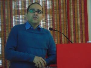Dr Teberez Neyazi