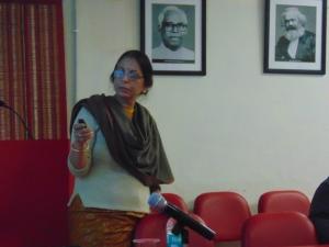 Prof Gita Bamezai