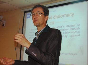 Prof. Oliver