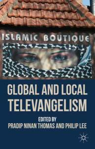 Global and local televangelism-Pradip