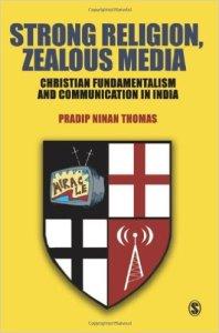 Strong Relilgion, zealous media