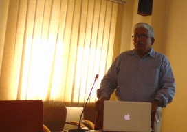 Prof. Ravindran