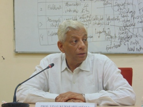 Prof. Srivastava 3