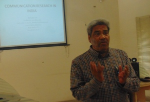 Prof. B. Das