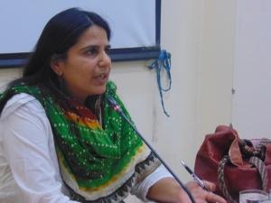 Manisha Sethi