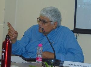Ravi Vasudevan