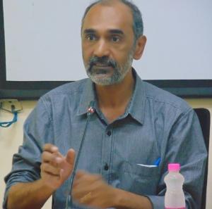 Shashi Bhushan Upadhyay